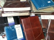 Signature Sensation Journals